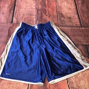 UK b-ball Shorts